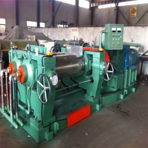 bearing-type-with-stock-blender-rubber-open-mixing-mill