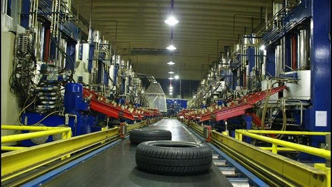 Iran building rubber plant with assistance of Italian companies